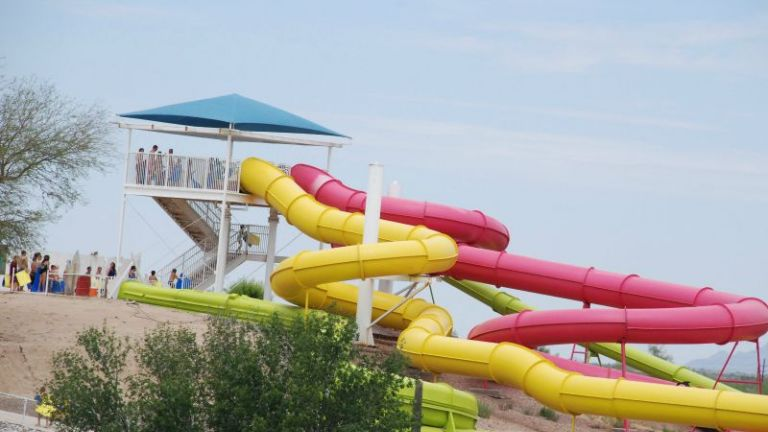 Breakers Waterpark