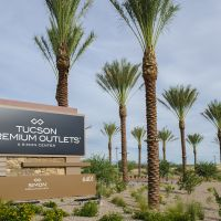 Tucson Premium Outlets at Marana Center