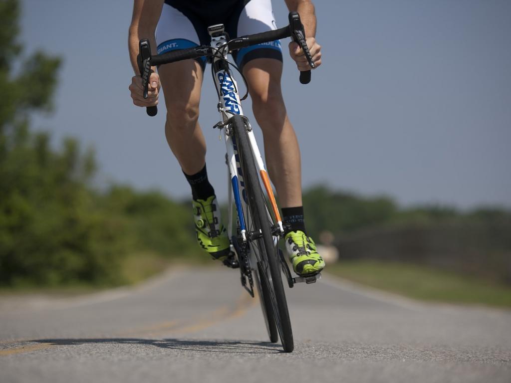 marana cycling