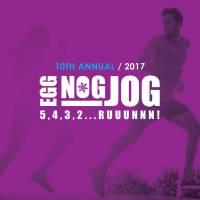 Egg Nog Jog