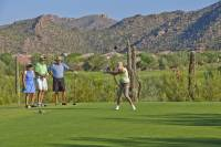 Heritage Highlands Golf Clinics