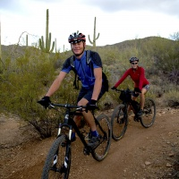 Marana is the Perfect Destination for National Cycling Month