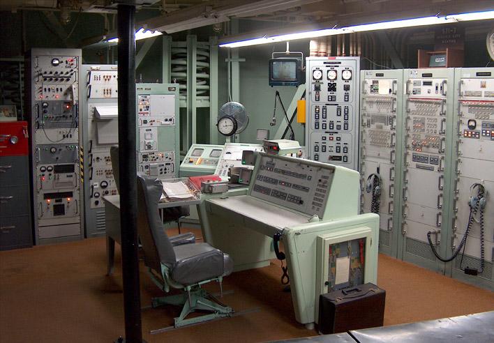 missile museum AZ