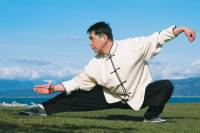 T'ai Chi Chih: Joy through movement