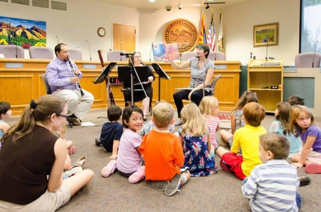 Musical Magic for Kids