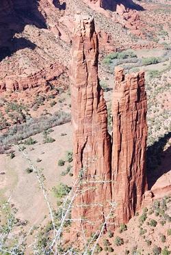 Land of the Hopi and Navajo