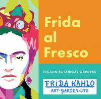 Frida al Fresco
