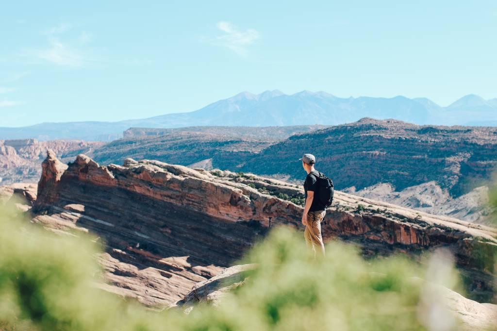 Tortolita Mountain Guided Hike