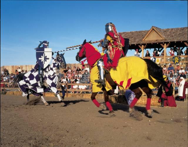 The Arizona Renaissance Festival