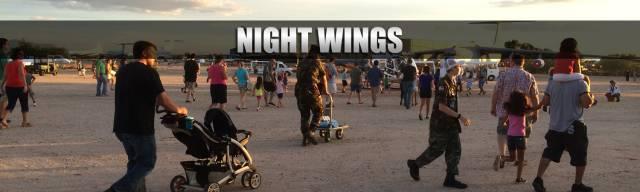Night Wings - Pima Air Museum