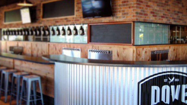 Dove Mountain Brewing Co.