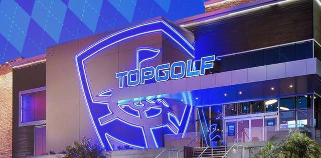 Topgolf Breaks Ground in Marana