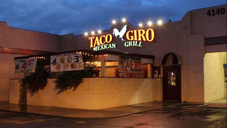 Taco Giro - Ina Road
