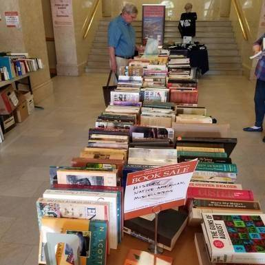 Arizona Archaeological and Historical Society (AAHS) Book Sale