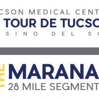 El Tour de Tucson's Marana 28-mile Segment