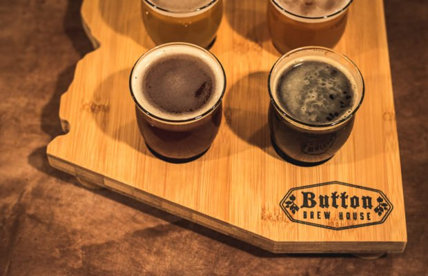 Button Brew House to Open in Marana September 16