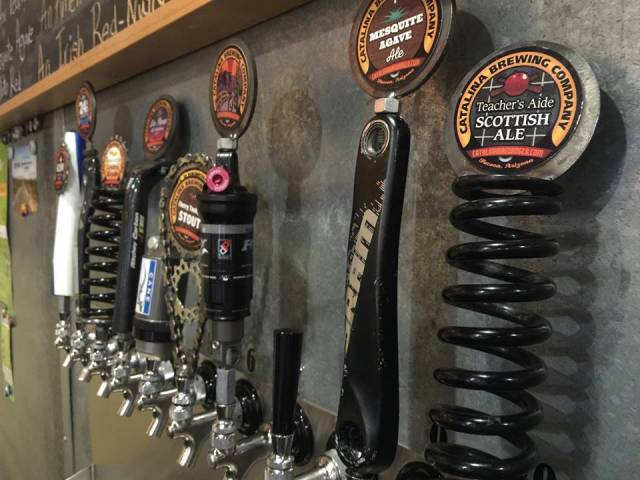 Thanksgiving Eve Celebration at Catalina Brewing