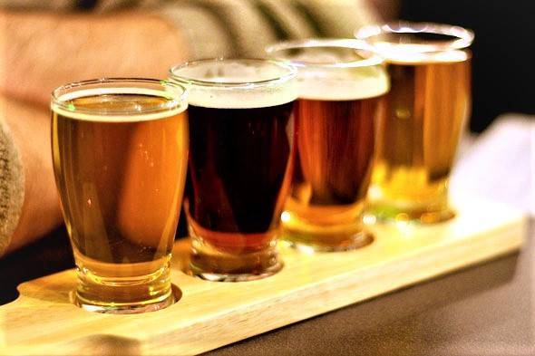 CBC Tap Takeover at Hops Sports Grill